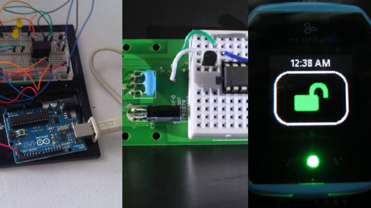 10 DIY IoT Home Automation Projects with Arduino | Tech Prior