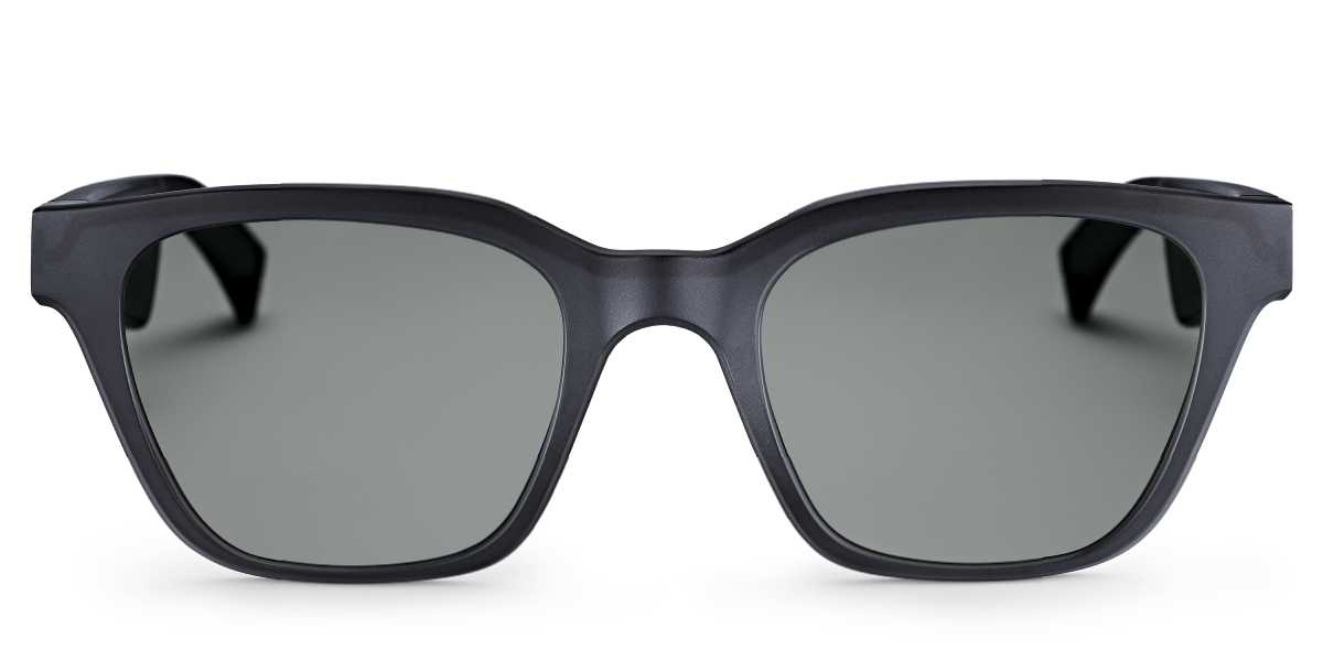 be9e87ac33 Bose Releases Its First Audio Glasses with Augmented Reality