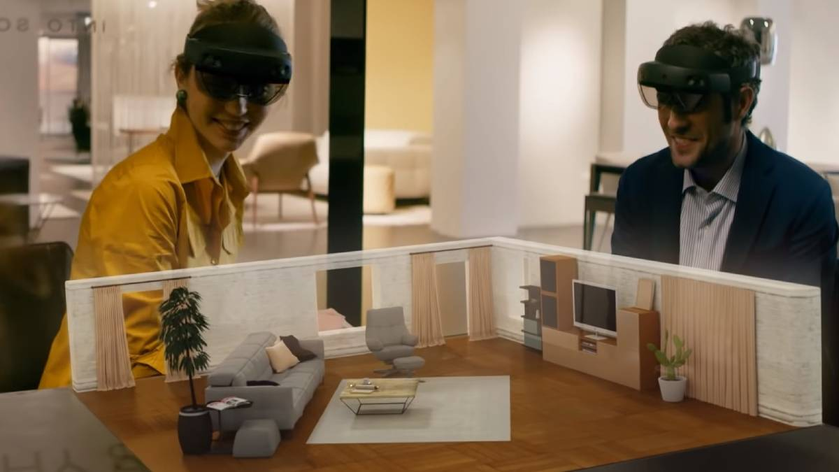 Design Bank Natuzzi.Natuzzi Launches An Ar And Vr Retail Space For Furniture Shopping